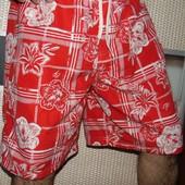 Стильние пляжние шорти капри бренд Ocean Pacific хл-2хл .