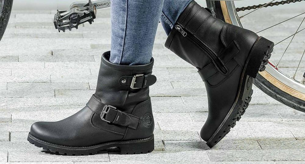 Зимние ботинки для женщин panama jack р. 38 испания оригинал фото №1