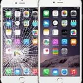 Замена стекла на iPhone 5, 5S, 6, 6S... на проф оборудовании