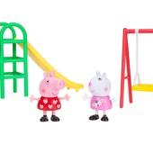 Hasbro Игровой набор Свинка Пеппа рlayground Peppa Pig fun, в наличии!