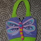 новая сумка сумочка девочке Англия