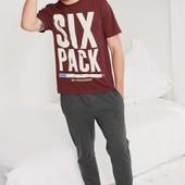 Стильна чоловіча піжама NEXT розм. xs-xxl під замовлення