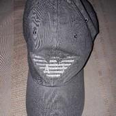 Фирменная кепка Armani junior р.56
