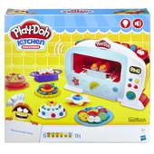 """Плей-до набор пластилина """"Чудо печь"""" Play-Doh B9740"""