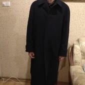 кашемировое пальто  52-54 размер  Италия