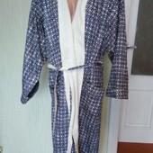 чоловічий халат батал
