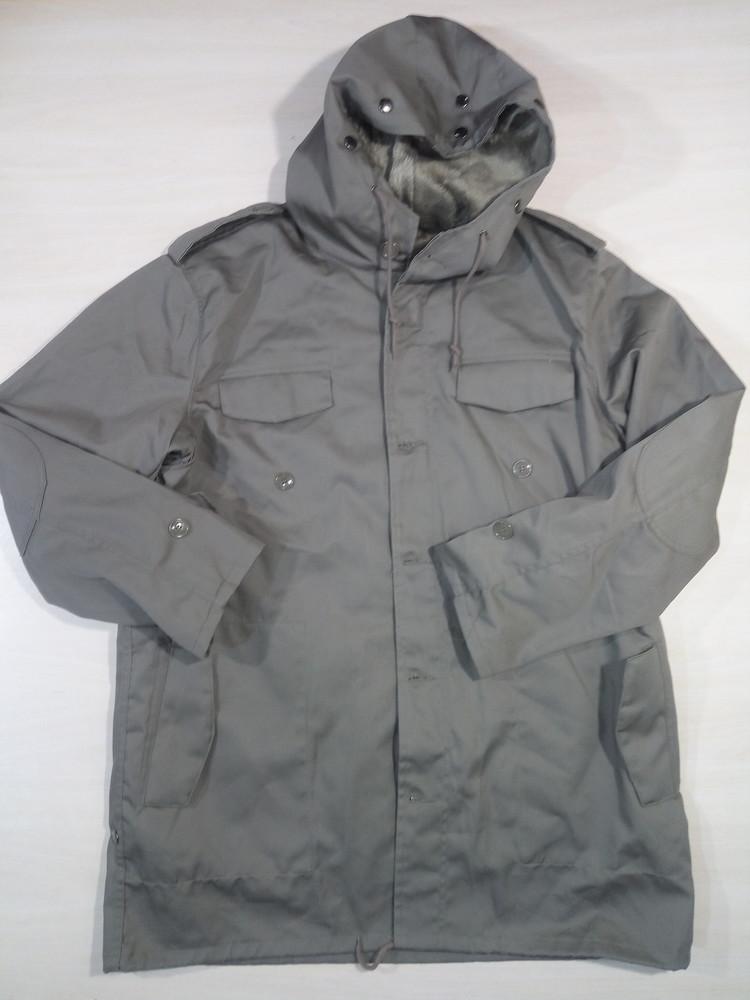 Плащ с карманами и сьемной подкладкой размер  XXL 10-1 О фото №1