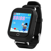Смарт часы Smart Baby watch Q100s с Wi Fi