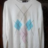 свитер 54-56р