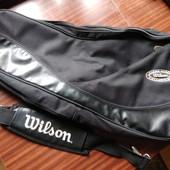 Теннисный чехол, сумка Wilson hyper carbon