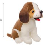 Плюшевая игрушка Собачка 24 см.