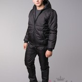 Зимний мужской костюм размеры 48-58