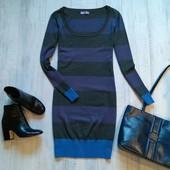 Вязаное платье AJC 16 p