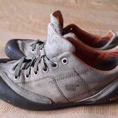 Кеды кроссовки фирменные Caterpillar р.41-26см.