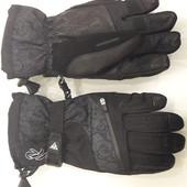 Перчатки Grobe лыжные Германия Новая коллекция Будьте стильными!