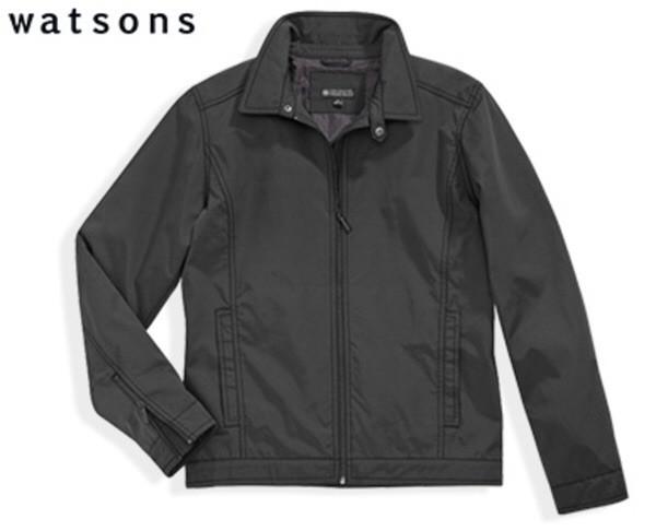 L(52/54 ) куртка ветровка от watsons фото №1