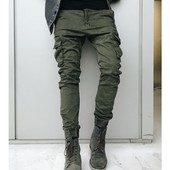 джинсы Iteno 1870-7 Iteno (29-38)стильны мужские джинсы