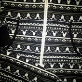 Слип,пижама  утепленная на рост 170-180см.Размер XL