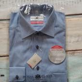Рубашка премиум класса, ворот 31, Германия