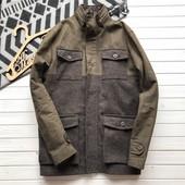 Мужское пальто куртка Method рр M