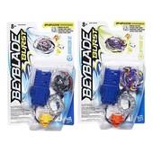 Волчек Beyblade Бейблейд  с пусковым устройством от Hasbro волчки