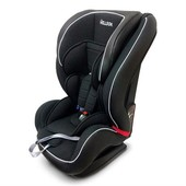 Автокресло Welldon Encore Isofix 9-36кг