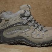 Ботинки Merrell Chameleon Arc gtx gore-tex mid. Оригинал. 40 р./26 см.