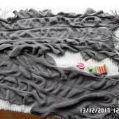 мягенький ніжний шарф