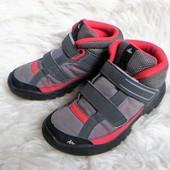 Quechua оригинальные ботинки 30