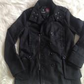 Пальто чоловіче коротке S