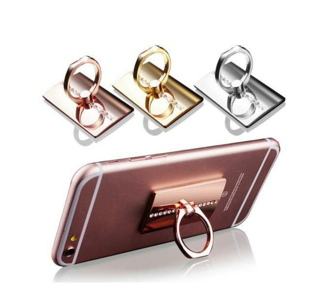 Кольцо-прдставка для смартфона фото №1