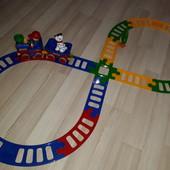 Большая железная дорога Tolo