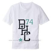 Качественная летняя футболка Livergy. Германия. М