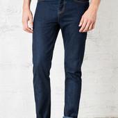Стильные мужские джинсы Springfield, 34р, высокий рост, Испания