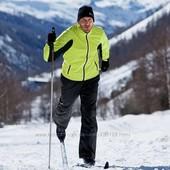 лыжные мужские штаны брюки Тсм Tchibo. XL