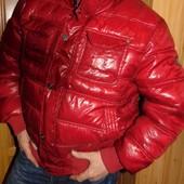 Брендовая стильная курточка зимняя Yes or No.хл .