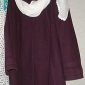 1949 Пальто BHS 22. с шалью.