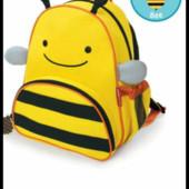 рюкзак пчелка от Skip Hop скип хоп оригинал из США