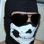Фирменная стильная балаклава шлем .George (Джордж).м-л-хл .