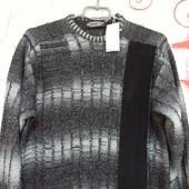 Мягкий теплый свитерок