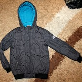Куртка деми на мальчика 146 р