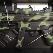 Детский Пистолет арган ar game gun bluetooth, игровой манипулятор