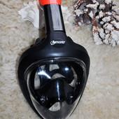 маска для подводного плаванья