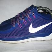 кроссовки Nike Free 5.0 37р