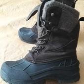 Термо ботинки Adventure р.40-25.5см
