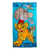 Шикарное полотенце Disney, Король Лев, оригинал, Штаты