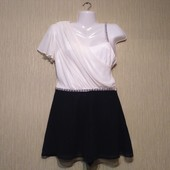 Платье шорты Miss Selfridge (Мисс Селфридж), разм: uk12-14