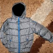 Куртка евро мальчика 110-116 р