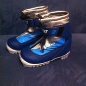 Лыжные беговые ботинки Alpina Frost Touring jr (р.26)