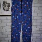 DC Comics Пижамные мужские штаны с Суперменом р М сток